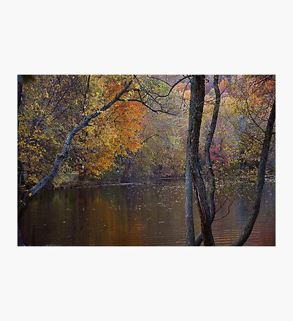The Gloaming in Wyckoff Photographic Print