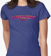 Happanese, Hawaiian Culture, Half Asian T-Shirt