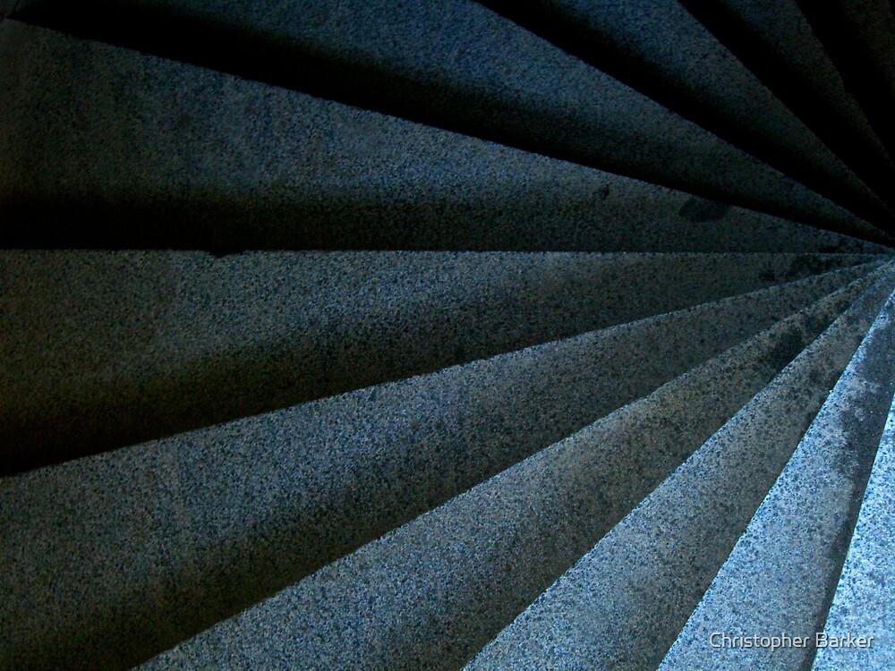 Spiral by Christopher Barker