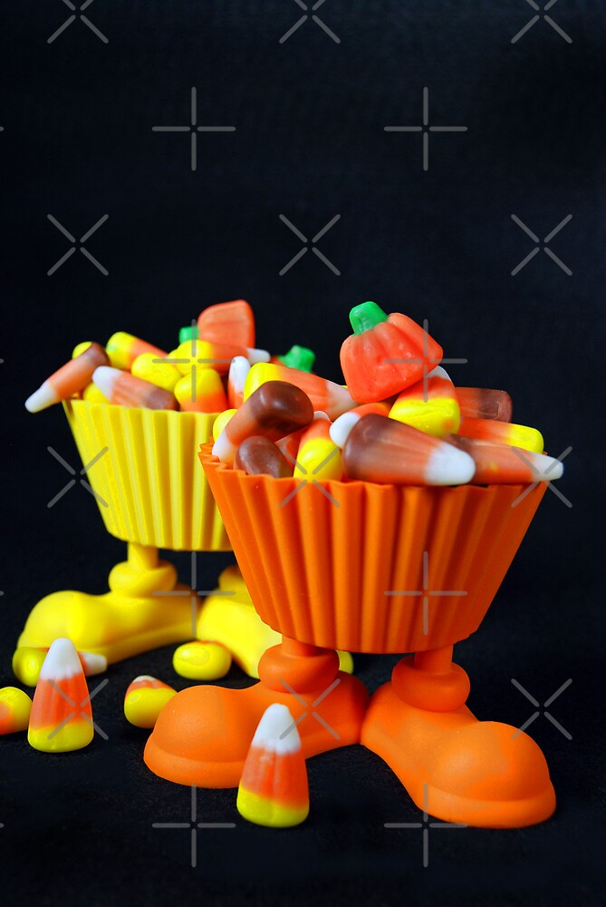 Corny Candy by Maria Dryfhout