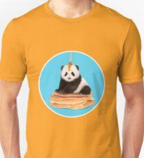 PANCAKE PANDA T-Shirt