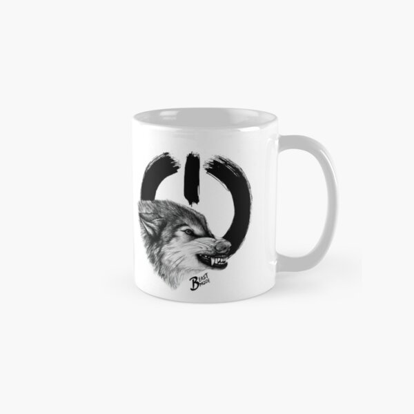 Beast Mode ON! Classic Mug