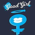 Good Girl by zoljo