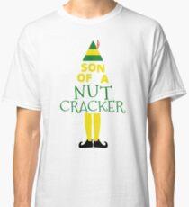 Sohn eines Nussknackers! Classic T-Shirt