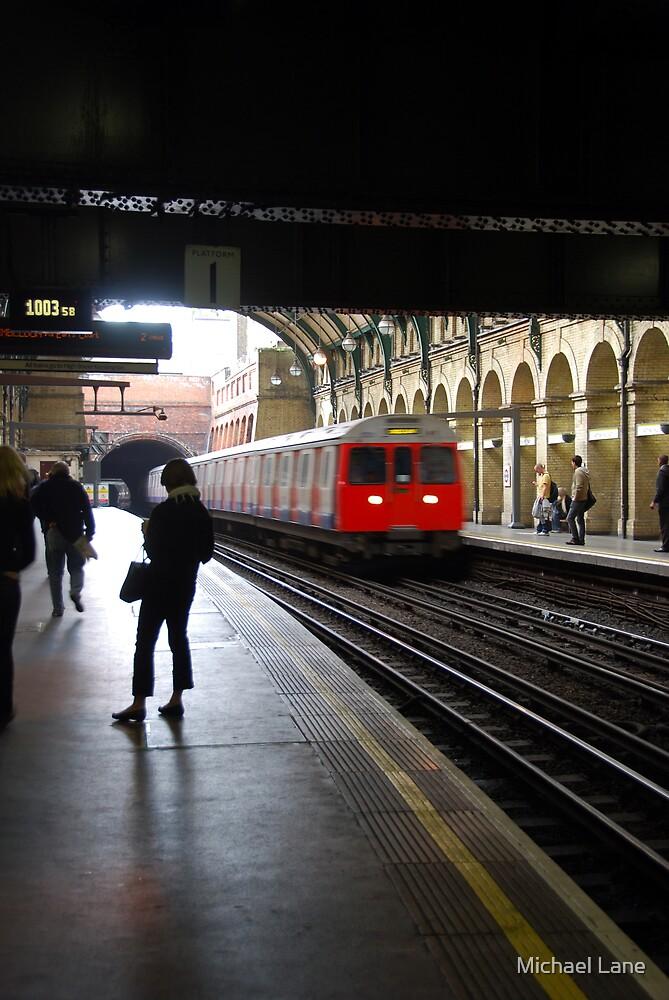 Transit UK by Michael Lane
