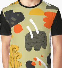 My Garden Graphic T-Shirt