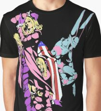 Funny Valentine Graphic T-Shirt