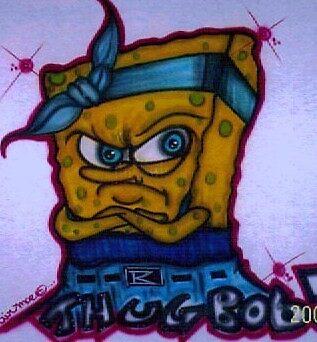 THE BOB. by airmoe69