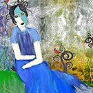On The Eve of Something Beautiful by Faith Magdalene Austin
