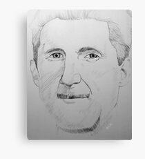 Orwell Canvas Print