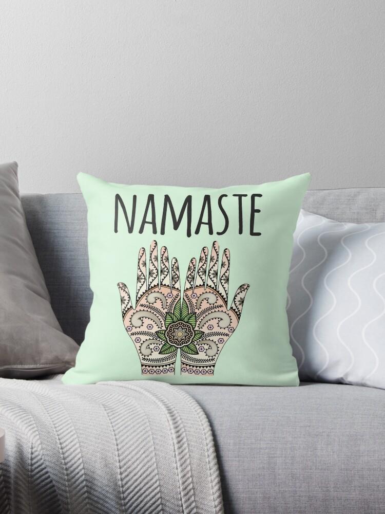 Namaste! by Labala