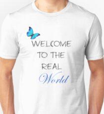 Life is strange quotes Unisex T-Shirt