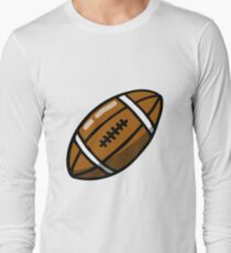 rugby ball T-Shirt