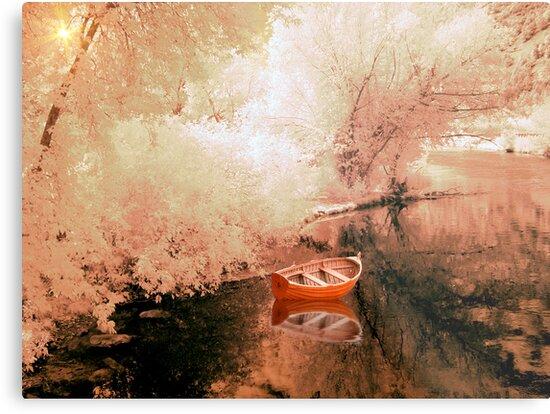 Soft Impressionism by Zoe Marlowe