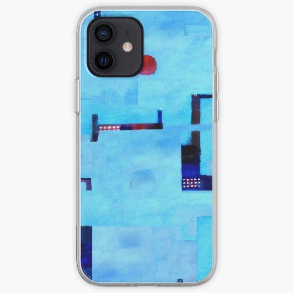 Docklands 3  iPhone Soft Case