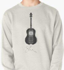 Toronto Skyline Guitar - Shawn Mendes Pullover