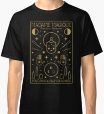 Madame Magique  Classic T-Shirt