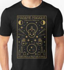 Madame Magique  T-Shirt