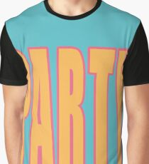 PARTY Graphic T-Shirt