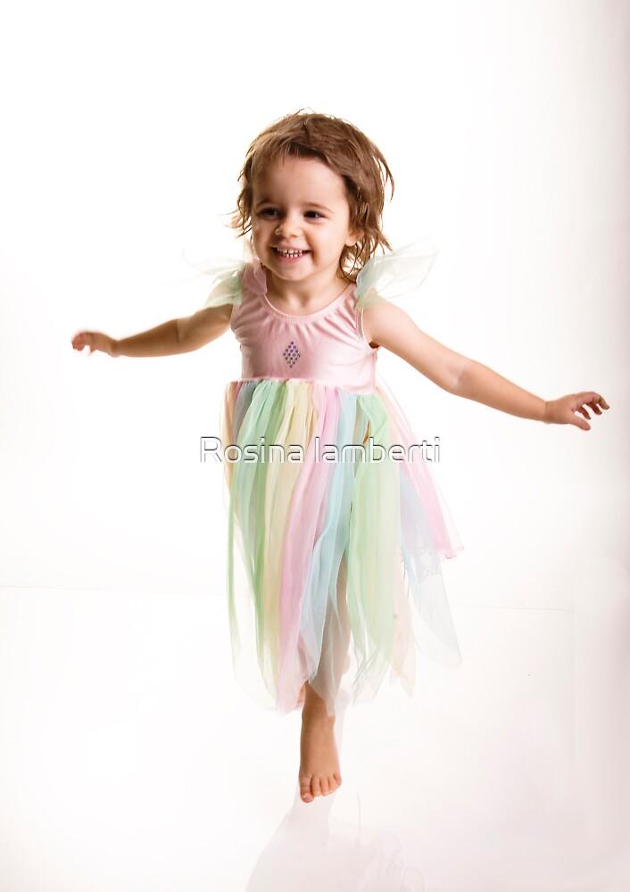 Ballerina by Rosina lamberti