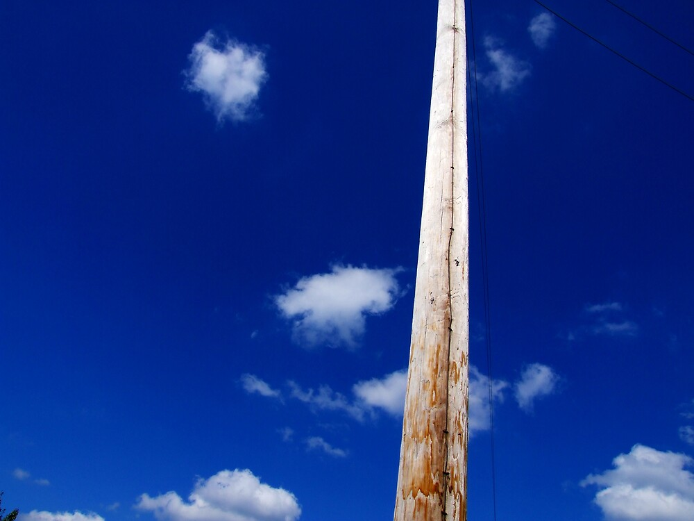 electric pole by eclipse27