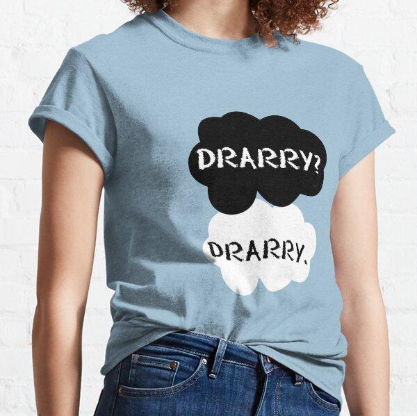 Drarry - TFIOS Classic T-Shirt