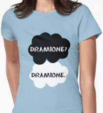 Dramione - TFIOS Women's Fitted T-Shirt
