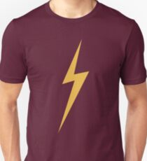 Lightening Unisex T-Shirt