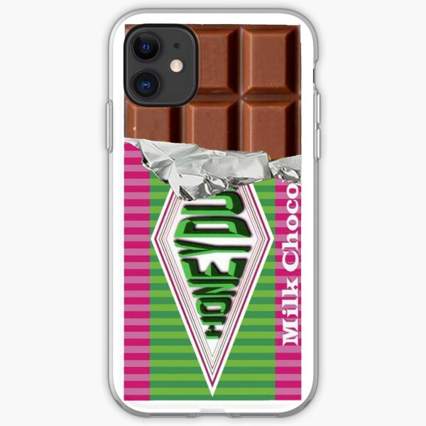 Eat You'll Feel Better iPhone Soft Case