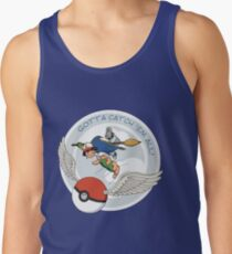 Gotta Catch 'Em All Tank Top