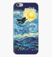 starry magic iPhone Case