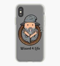 Wizards Represent! iPhone Case