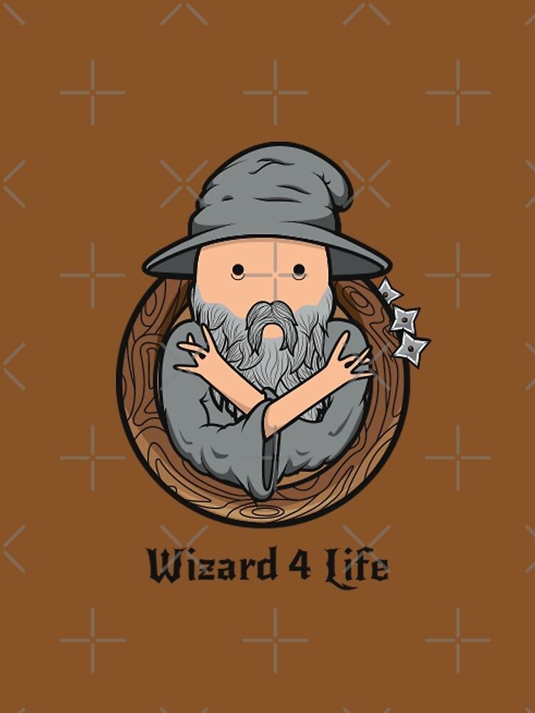 Los magos representan! de Gigabyte