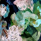 Abstract Pallet by Susan  Bergstrom