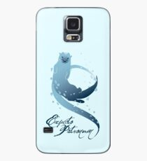 Expecto Patronum! (Otter) Case/Skin for Samsung Galaxy