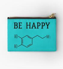 Be Happy Studio Pouch