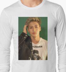 SHINee TAEMIN MOVE Long Sleeve T-Shirt