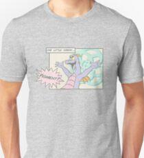 Figment comic square Unisex T-Shirt