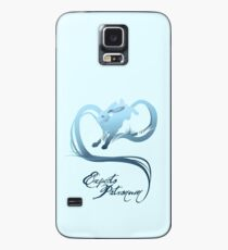 Expecto Patronum! (Hare) Case/Skin for Samsung Galaxy
