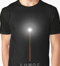 Lumos Graphic T-Shirt