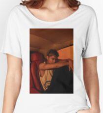SHINee TAEMIN MOVE Women's Relaxed Fit T-Shirt