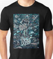 The Black Keys Canada Festival Tour poster T-Shirt
