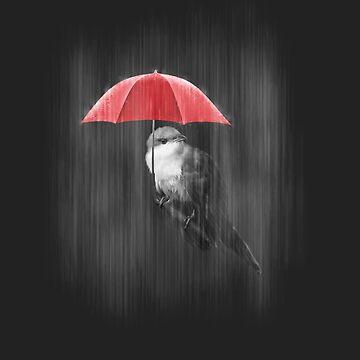 Rain, Rain Go Away Part 2 by LESLIEDYESIGN