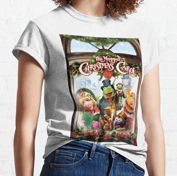 the muppet christmas carol Classic T-Shirt