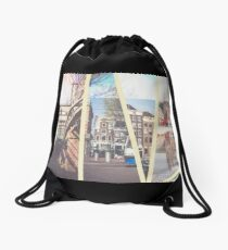 Amsterdam Drawstring Bag