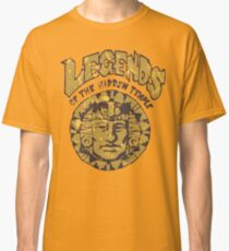 Legends of the Hidden Temple Classic T-Shirt