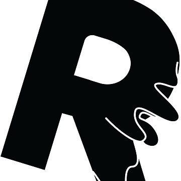 Rotties in Black by SHDesignstudio