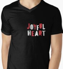 JOYFUL HEART  T-Shirt