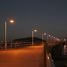 Coffs Harbour Jetty by styles