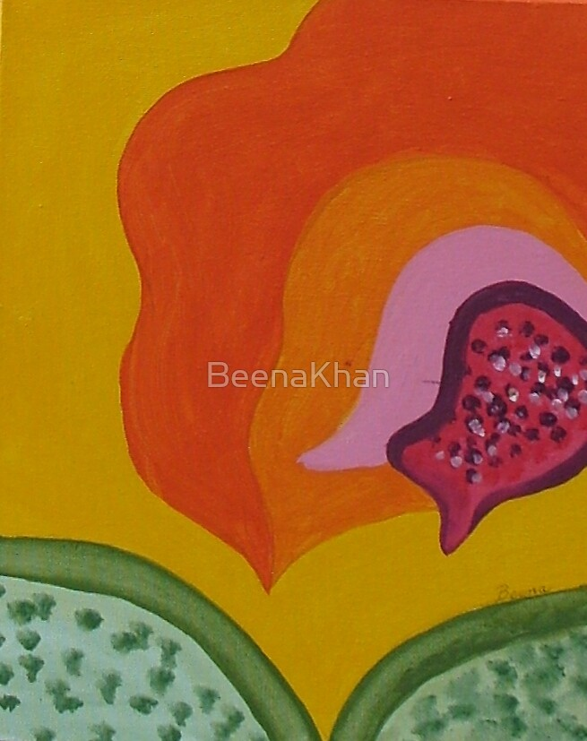 Fruit of labour  by BeenaKhan